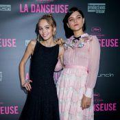 """Lily-Rose Depp avec """"La Danseuse"""" Soko : Amitié, baiser et ambition"""