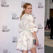 Diane Kruger : Babydoll craquante avec Sarah Jessica Parker