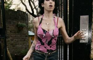 Amy Winehouse a déjà programmé sa soirée de Noël
