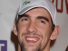 Le champion Michael Phelps présente sa petite amie à ses parents...