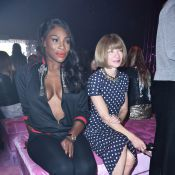 Serena Williams : Elle déballe tout à la Fashion Week de Milan !