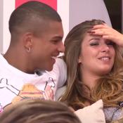 Secret Story 10 : Marvin déclare sa flamme à Maeva, Sarah fond en larmes
