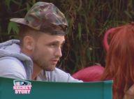 Secret Story 10 : Le couple Julien et Bastien choque, Jaja sauvé du sas