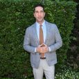 David Schwimmer à la soirée annelle caritative The Rape dans une résidence privée à Beverly Hills, le 25 septembre 2016 © Lisa O'Connor via Zuma/Bestimage