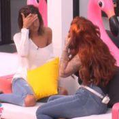 """Secret Story 10 : Mélanie """"hyper mal"""" à cause du couple Bastien et Julien"""