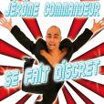 """""""Affiche du one-man show de Jérôme Commandeur"""""""