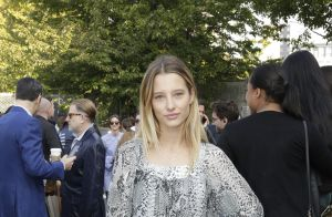 Ilona Smet : La fille d'Estelle Lefébure, mannequin en road trip pour IKKS