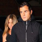 Justin Theroux réagit au divorce de Brad Pitt, l'ex de sa femme Jennifer Aniston