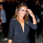 Fashion Week : Monica Cruz, Natalia Vodianova... sublimes pour le show Etam