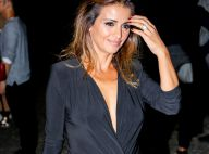 Fashion Week : Monica Cruz, Natalia Vodianova... sublimes pour le show Etam