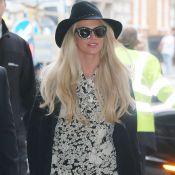 Britney Spears : Petit raté sur scène, devant une Rita Ora changée