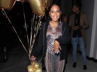 Christina Milian fête ses 35 ans : Un anniversaire tout en raffinement ! Hum...