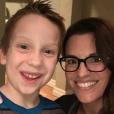 Ryan Case présente  Jackson Millarker sur son compte Instagram.