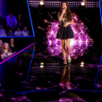 the voice kids 3 achille manuela et tamillia en route pour la finale. Black Bedroom Furniture Sets. Home Design Ideas