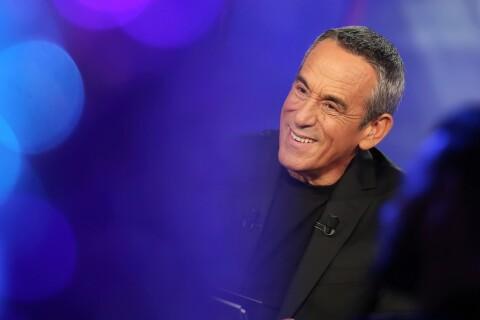 """Thierry Ardisson : """"J'ai pris de l'héroïne, qui est la pire des drogues"""""""