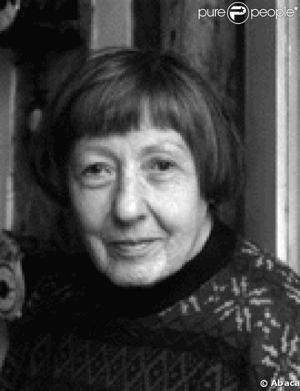 Béatrix Beck