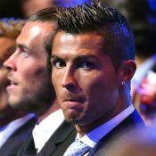 Cristiano Ronaldo : Son jet privé s'est crashé