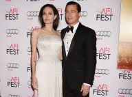 Angelina Jolie et Brad Pitt : En plein divorce, ils passent un accord provisoire