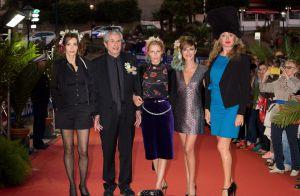 Festival de Dinard: Julie Ferrier et Anne Parillaud font le show pour la clôture