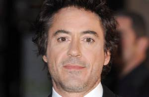Robert Downey Jr. se blesse lors du tournage de Sherlock Holmes !