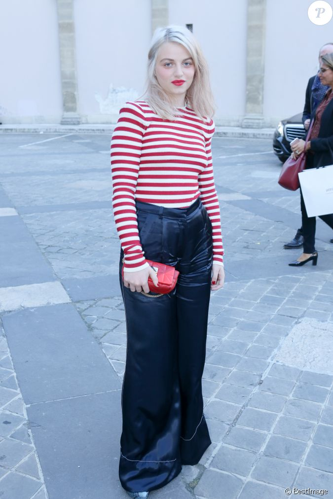 Lou roy lecollinet d fil sonia rykiel collection pr t for Pret a porter uk