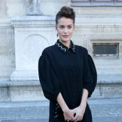 Fashion Week : Émotion chez Sonia Rykiel, avec Alice David et Rainey Qualley