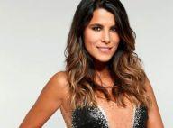 """DALS 7 - Karine Ferri : """"Je pense que mon corps ne sera plus jamais comme avant"""""""