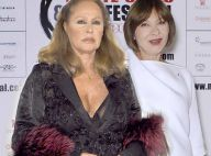 PHOTOS : Macha Méril, 68 ans, et Ursula Andress, 72 ans... elles ont la super forme !
