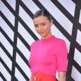 """Miranda Kerr - Défilé de mode prêt-à-porter printemps-été 2017 """"Louis Vuitton"""", place Vendôme. Paris, le 5 octobre 2016 © CVS-Veeren / Bestimage"""