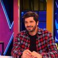 """Agathe dans """"The Voice Kids 3"""" le 8 octobre 2016 sur TF1."""