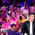 The Voice Kids 3, la finale, le 8 octobre 2016 sur TF1.