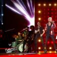 """""""The Voice Kids 3"""", le 8 octobre 2016 sur TF1."""