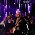"""Jenifer dans """"The Voice Kids 3"""", le 8 octobre 2016 sur TF1."""