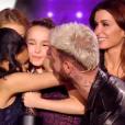 """Manuela s'impose dans """"The Voice Kids 3"""", le 8 octobre 2016 sur TF1."""