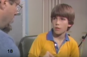 Reconnaissez-vous ce petit garçon devenu une véritable star hollywoodienne ?
