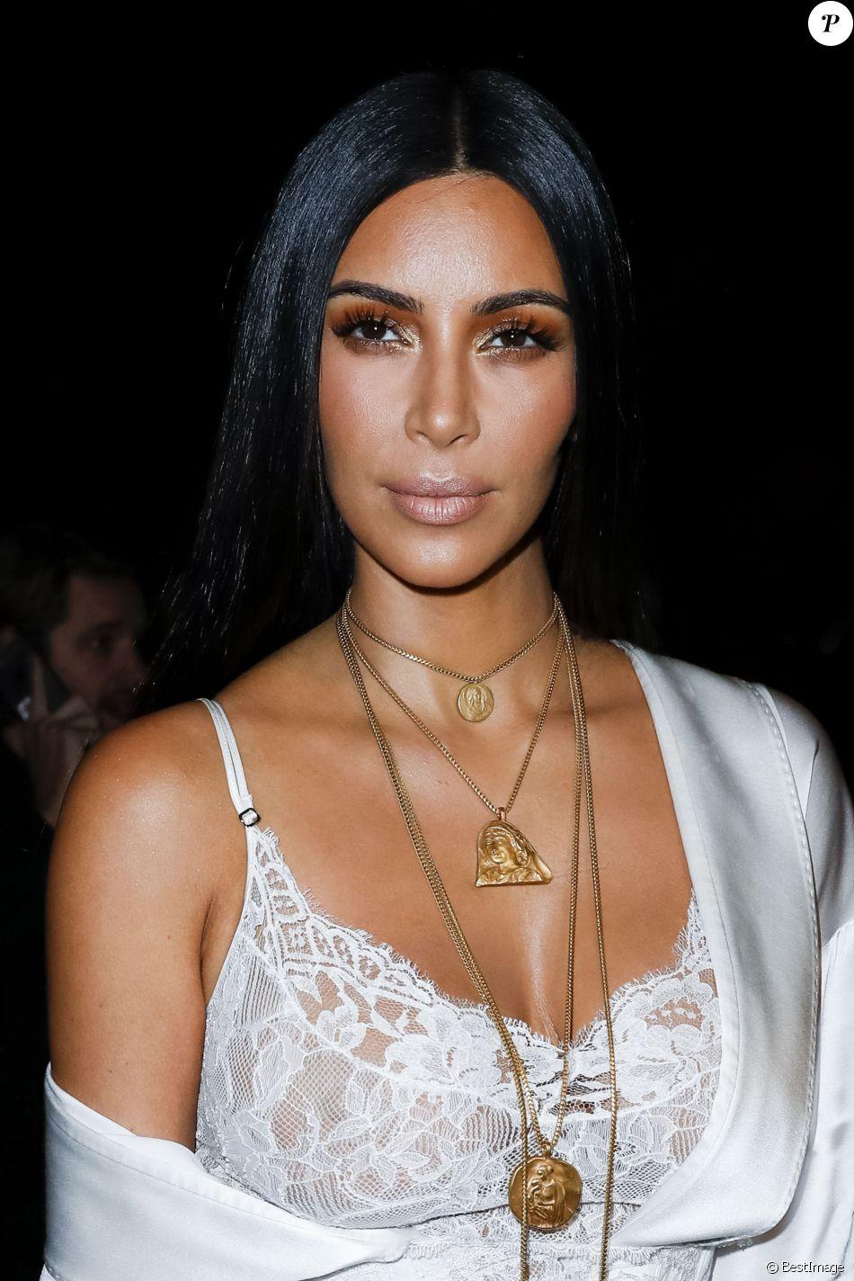 Info , 10 millions d\u0027euros de bijoux volés à Kim Kardashian lors du braquage