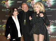 "Amanda Lear et Conchita Wurst : Jean Paul Gaultier fait son ""One Grand Show"""