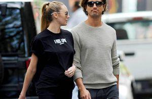 Candice Swanepoel maman : Le top model a accouché d'un garçon prénommé...