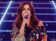 The Voice Kids 3 : Le look hippie chic de Jenifer pour la finale