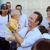 Jean Dujardin : Retour ému dans son village d'enfance pour Brice 3