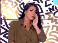 """Mad Mag : Ayem Nour en larmes et """"sans son gros ventre"""" pour son retour"""