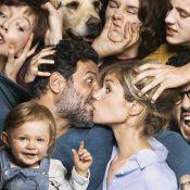 Marina Foïs et Laurent Lafitte : C'est toujours le chaos avec Papa ou Maman 2