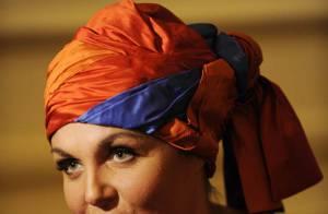 VIDEO EXCLUSIVE : Découvrez maintenant Valérie Damidot qui chante dans le Roi Lion !
