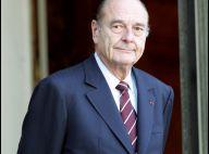 Jacques Chirac est sorti de l'hôpital : L'ex-président a regagné son domicile
