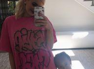 Kylie Jenner, belle-mère dévouée auprès de l'adorable fils de Tyga et Blac Chyna