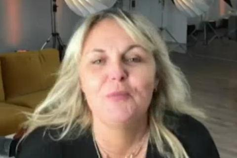 """Valérie Damidot """"trop lourde"""" pour Thierry Ardisson : Elle lui répond !"""