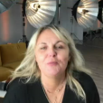 """Valérie Damidot répond à Thierry Ardisson dans """"Salut les Terriens"""" sur C8, le 15 octobre 2016."""