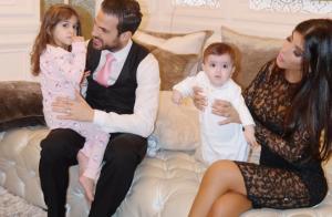 Cesc Fabregas : Daniella enceinte de leur 3e enfant, dont ils révèlent le sexe
