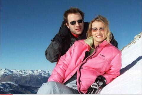 Alexandra Lamy et son ex Thomas Jouannet : La tendre photo de leur fille Chloé