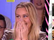 Aurélie Van Daelen bientôt fiancée : Le canular qui a failli tout gâcher !